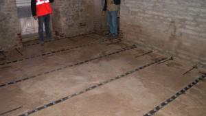 piedipiazza refortec-017 - rinforzo solai in acciao in zona sismica